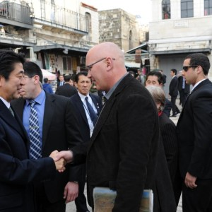 Prime Minister of Japan, Mr. Shinze Abe 2