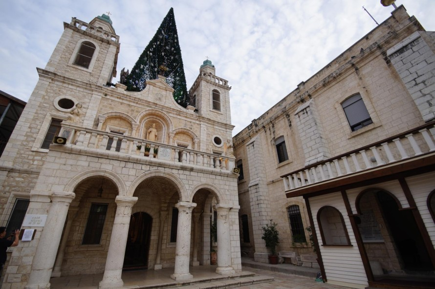 Cana Wedding Church 2