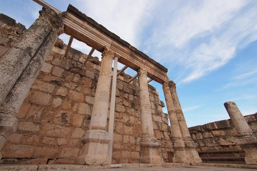 Capernaum 3