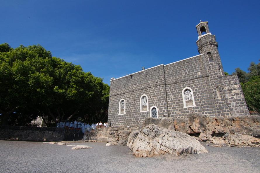 Church of Primace 2