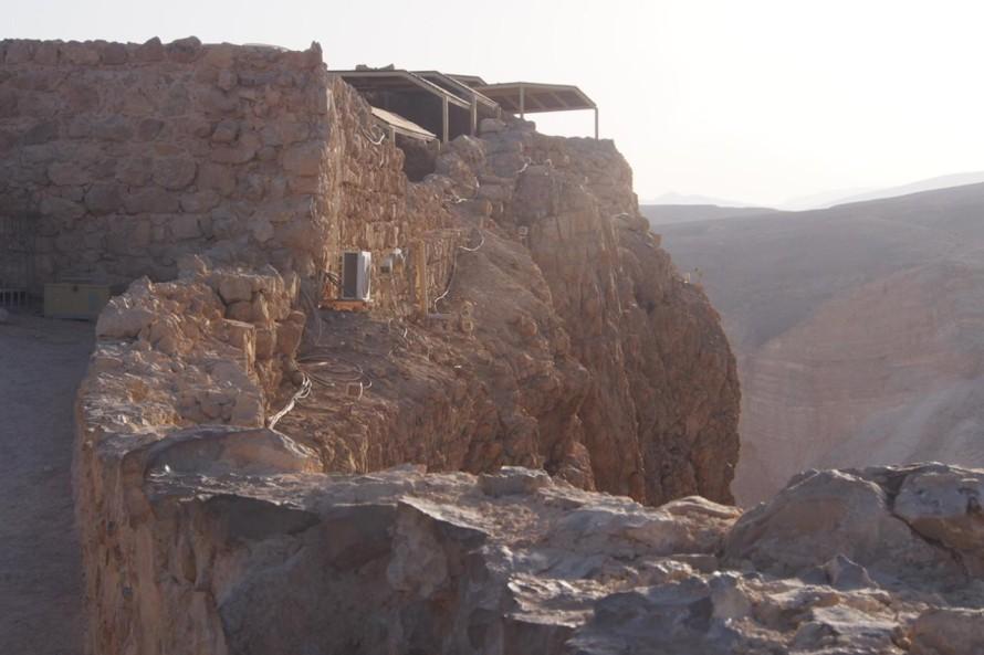 Masada 02