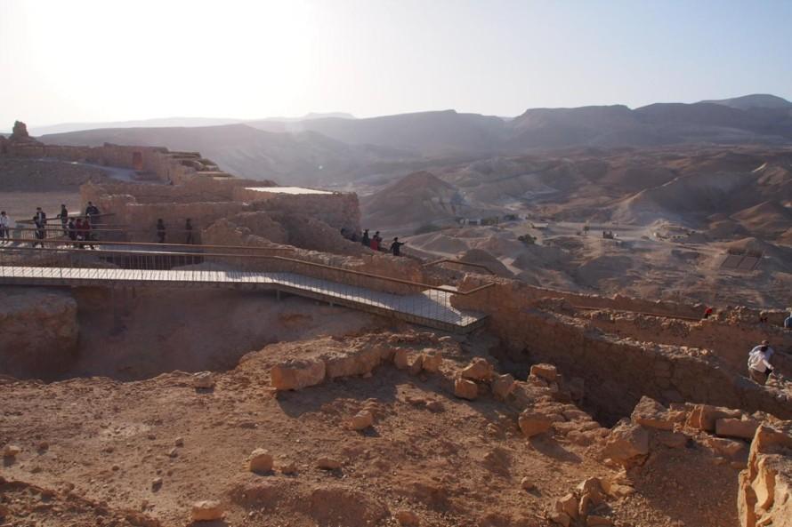 Masada 03