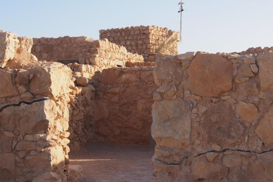 Masada 04