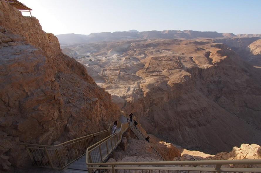Masada 06