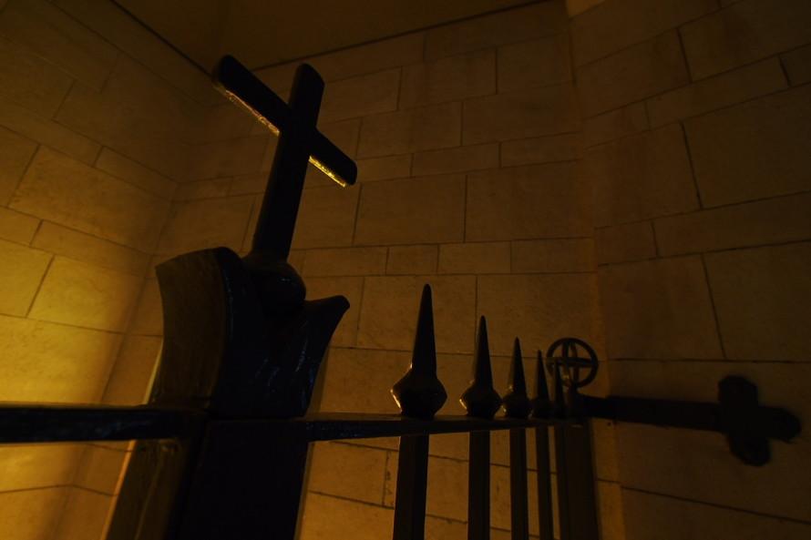 Nazareth: Annunciation